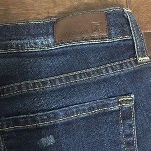 150c08d090e7 Just Black Jeans - Women s Just Black Boyfriend Jeans Size 26